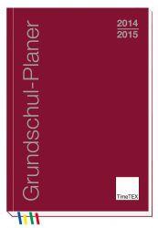 TimeTEX Grundschul-Planer A5-Plus (Ansichtsexemplar)