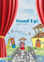 Stand Up! Einschulungstheater für die Grundschule (inkl. CD)