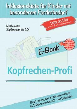 Inklusionskiste - Kopfrechnen-Profi (ebook)
