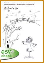 Spielerisch Englisch lernen in der Grundschule: Halloween (ebook)