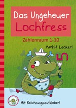 Das kleine Monster Lochfress