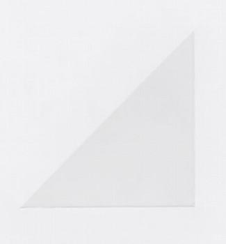 Klebeecken - Selbstklebende Dreiecktaschen 140 x 140 mm / 4 Stück (Vorbestellung)