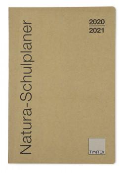 Natura-Planer 2020/2021 A4-Plus TimeTEX