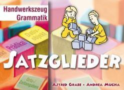 Handwerkszeug Grammatik Satzglieder