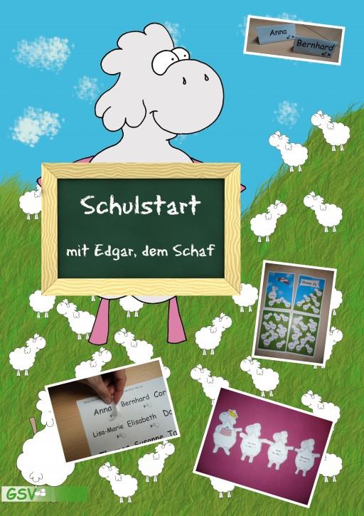 Schulstart Paket: Vorlagen, Etiketten, Geburtstagskalender (digital)