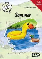Themenheft Sommer 1./2. Klasse