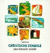 Christliche Symbole den Kindern erklärt