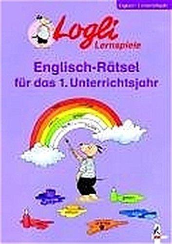 logli lernspiele englischrätsel