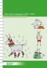 GSV Unterrichtsplaner DIN A5 – 2019/20