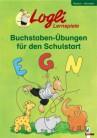 Logli Lernspiele Buchstaben-Übungen für den Schulstart