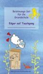 """Belohnungs-Set 2 für die Grundschule - """"Edgar, das Schaf auf Tauchgang"""""""