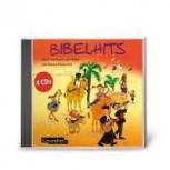 Bibelhits. 4 CDs
