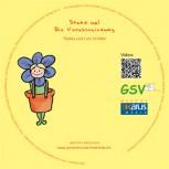 Stand up! Die Verabschiedung - Musik-CD