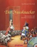 Der Nussknacker mit CD - Märchenbalett