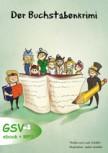 Stand up! Der Buchstabenkrimi - Einschulungstheater für die Grundschule (ebook+mp3)