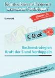 Inklusionskiste Paket - Rechenstrategien Kraft der 5 und Verdoppeln (ebook)