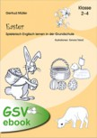 Spielerisch Englisch lernen in der Grundschule: Easter (ebook)