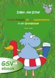Edgar, das Schaf - Farbige Vorlagen für die Klassendienste in der Grundschule (ebook)
