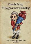 Einschulung - Mozarts 1. Schultag Theaterstück zur Einschulung
