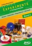 Experimente mit Alltagsmaterialien 2