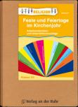 Feste und Feiertage im Kirchenjahr - Klasse 3/4