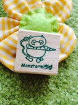 Belohnungs-Stempel, Monsterchen, Monstermäßig!