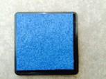 GSV Stempelkissen, blau, 3,5 x 3,5cm
