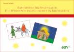 Kamishibai - Die Weihnachtsgeschichte in Bildkarten zum Ausdrucken (ebook)