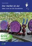 Der Herbst ist da! Ideen rund um die Grundschule (ebook)