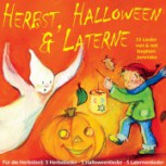 Herbst,Halloween & Laterne