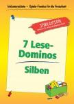 7 Lese-Dominos Silben (ebook)