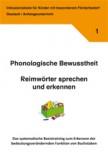 Inklusionskiste 1 - Phonologische Bewusstheit: Reimwörter sprechen und erkennen (ebook)