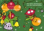 Kamishibai Adventskalender (A4) + Leseheft Der kleine Marsmensch
