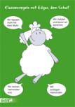 Klassenregeln mit Edgar, dem Schaf