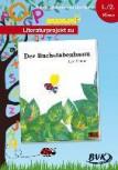 Literaturprojekt Der Buchstabenbaum