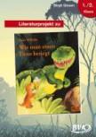 Literaturprojekt zu Wie man einen Dino besiegt