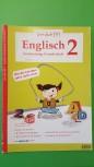 Lern dich fit! Englisch 2 (Mängelexemplar)