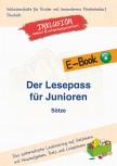 Inklusionskiste - Der Lesepass für Junioren: Sätze - Paket (ebook)