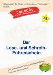Der Lese- und Schreib-Führerschein (ebook)