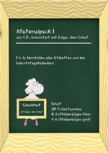 Materialpack 1 zur CD