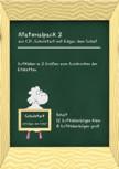 """Materialpack 2 zur CD """"Schulstart mit Edgar, dem Schaf"""""""