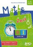 Mathe lernen: Zeit