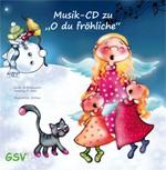 Musik-CD O du fröhliche