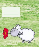 GSV Orga-Ordner Edgar, das Schaf (Vorbestellung)