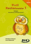 Rudi Rechenmeister 1 - Vorkurs - Warnehmung und Mengenerfassung