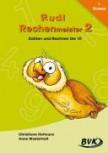 Rudi Rechenmeister 2 - Zahlen und Rechnen bis 10.