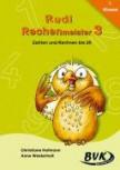 Rudi Rechenmeister, Band 3 - Zahlen und Rechnen bis 20