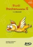 Rudi Rechenmeister 5 - 1x1 Werkstatt