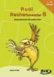 Rudi Rechenmeister 6 - Geometrische Grundformen