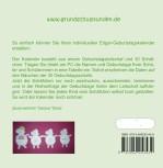 """Geburtstagskalender für die Grundschule - """"Edgar, das Schaf"""" (CD-Rom)"""